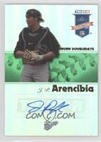 J.P. Arencibia /50