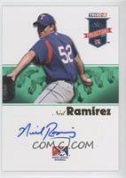 Neil Ramirez /50