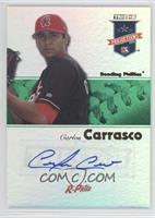 Carlos Carrasco /50