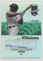 Angel Villalona /50