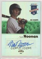 Nick Noonan #/50