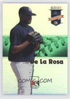 Elio De La Rosa /50