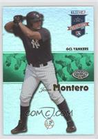 Jesus Montero /50