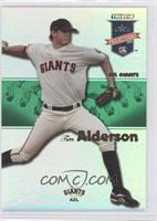 Tim Alderson /50