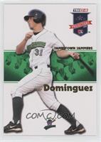 Matt Dominguez #/50