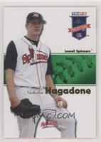 Nick Hagadone #/50