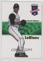 Wade LeBlanc /50