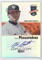 Mike Moustakas #3/5