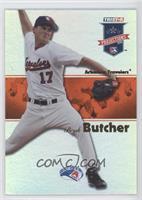 Brok Butcher #/5