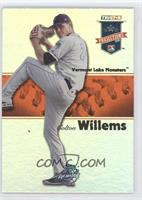 Colton Willems #/5