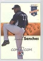 Humberto Sanchez /5