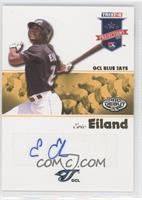 Eric Eiland /25