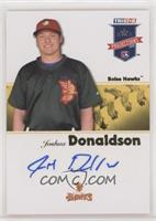 Josh Donaldson #/25