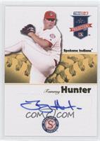 Tommy Hunter #/25