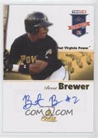 Brent Brewer #/25