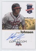 Cody Johnson /25
