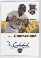 Drew Cumberland /25