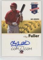 Clay Fuller /25
