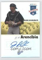 J.P. Arencibia /25