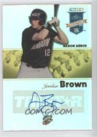 Jordan Brown /25