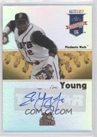 Eric Young Jr. /25