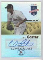 Chris Carter /25