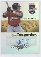 Taylor Teagarden /25