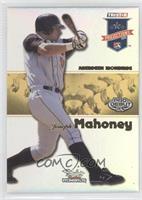 Joe Mahoney /25