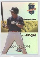 Reid Engel /25
