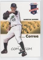 Hector Correa #/25