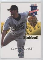 Brett Sinkbeil #/25