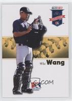 Wei Wang /25