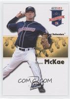 Dave McKae /25
