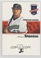 Giancarlo Stanton [Noted]