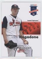 Nick Hagadone (Standing Pose)