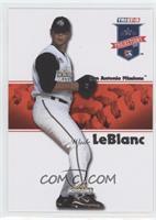 Wade LeBlanc