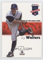 P.J. Walters