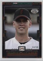 Buster Posey #14/50