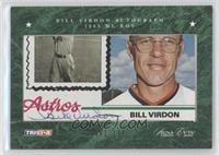 Bill Virdon /125