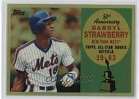Darryl Strawberry /99