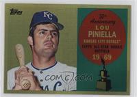 Lou Piniella /99