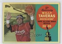 Willy Taveras /99