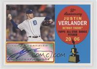 Justin Verlander /25