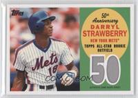 Darryl Strawberry /50