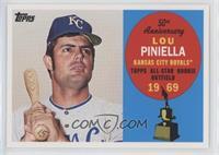 Lou Piniella