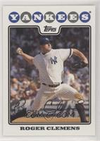 Roger Clemens [EX to NM]