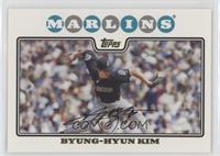 Byung-Hyun Kim
