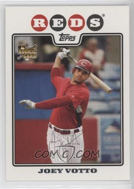 2008 Topps - [Base] #319 - Joey Votto