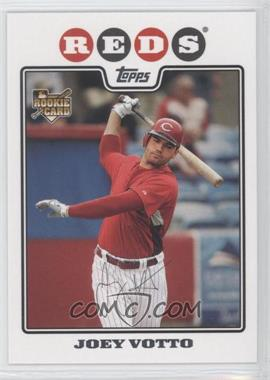 2008 Topps - [Base] #319 - Joey Votto