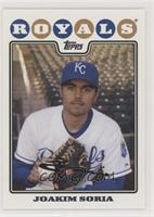 Joakim Soria [EX to NM]